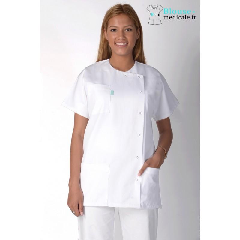 tunique medicale femme pas cher eloise blouse infirmi re pas cher. Black Bedroom Furniture Sets. Home Design Ideas