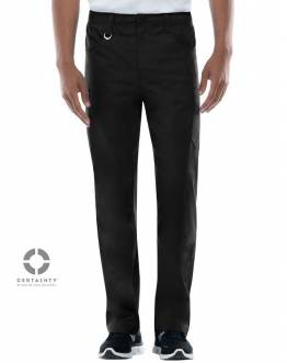 Pantalon Antimicrobien Dickies Medical Noir 81111A
