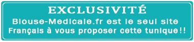 exclusivité blouse-médicale.fr