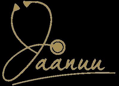 Jaanuu France blouse Jaanuu