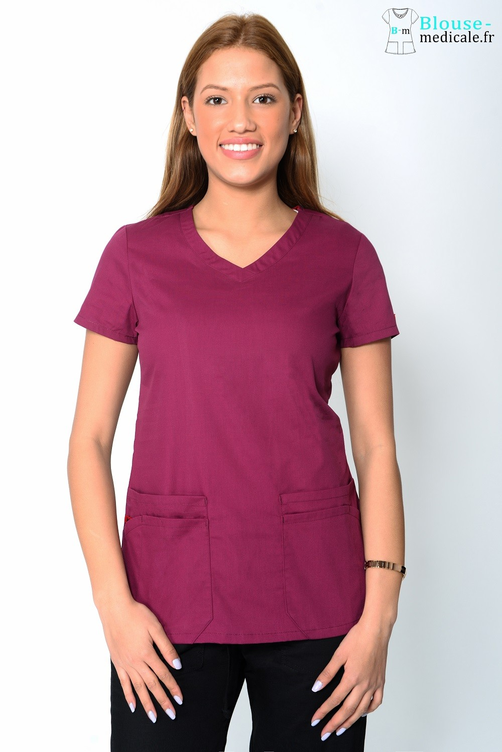 8d6b0443be607 blouse medicale dickies pas cher tunique medicale dickies pas cher ...