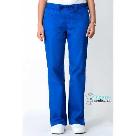 Pantalon Dickies Femme Bleu Royal 85000
