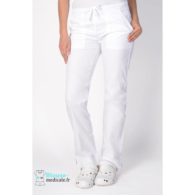 1e158913815f7 Pantalon medical cherokee pas cher femme pantalon infirmiere pas cher