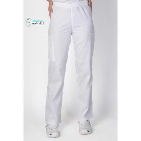 Pantalon Médical Femme Cherokee 44200A