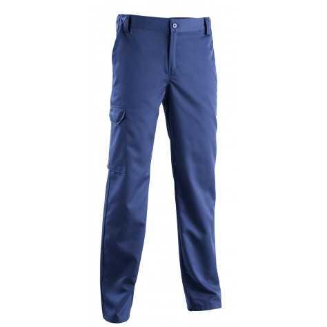 Pantalon Medical Lafont Clemix 2.0 Homme ROMEO Bleu Marine