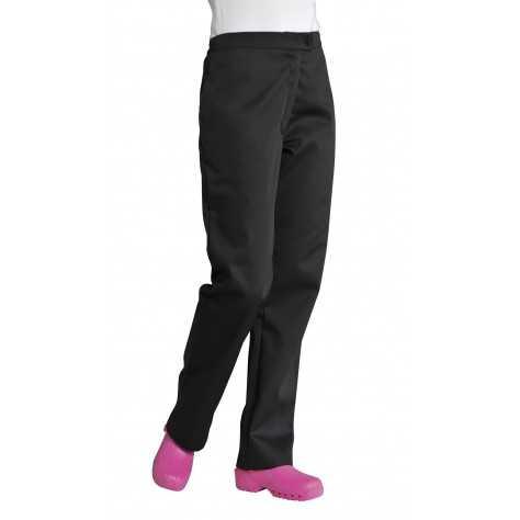Pantalon Médical Femme Gisele Noir