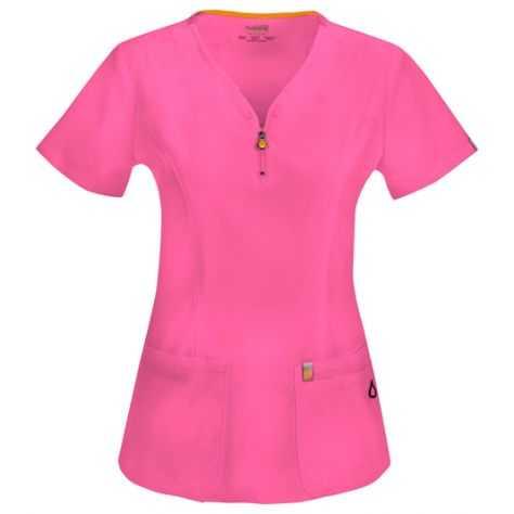 Tunique Médicale Femme Code Happy Rose 46600A