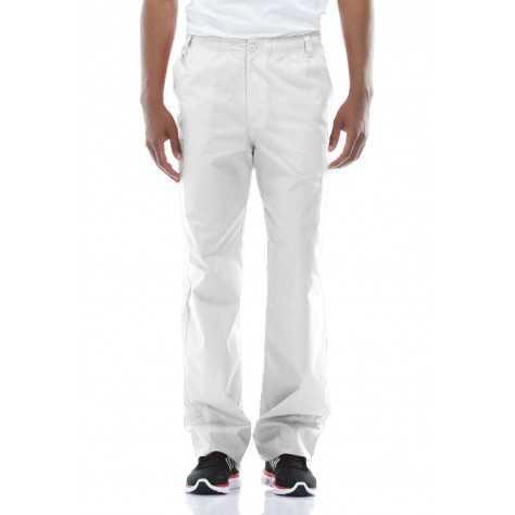 Pantalon Dickies Médical Homme 81006 Blanc