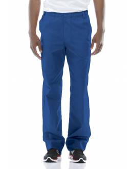 Pantalon Dickies Médical Homme 81006 Bleu Royal