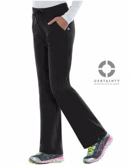 Pantalon Medical Dickies Femme Noir 82212A