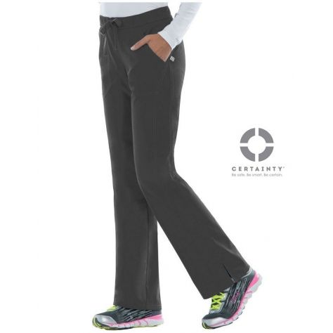 Pantalon Medical Dickies Femme Gris Anthracite 82212A