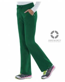 Pantalon Medical Dickies Femme Vert 82212A