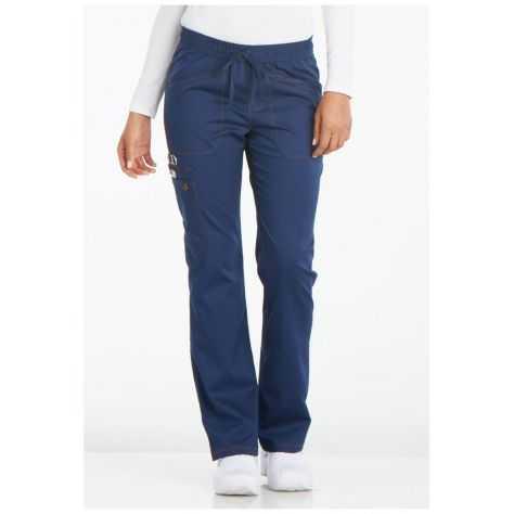 Pantalon Medical Dickies Femme DK106 Bleu Marine
