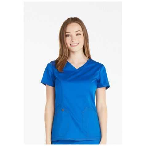 Blouse Médicale Dickies Femme DK803 Bleu Royal