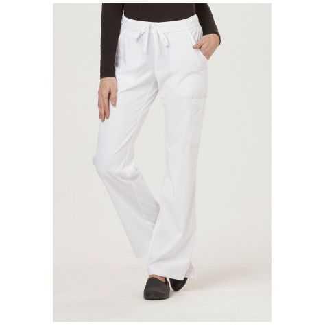 Pantalon Medical Sapphire Femme Vienna SA100A Blanc