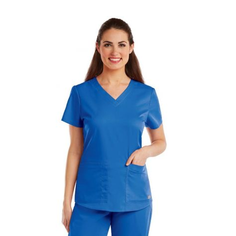 Blouse Médicale Femme Grey's Anatomy 71166