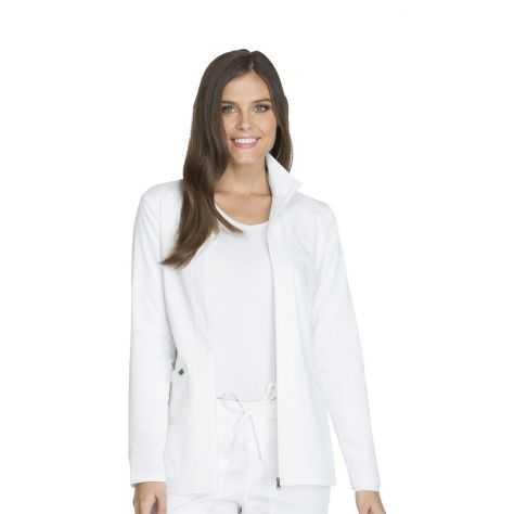 Veste Médicale Dickies Femme DK302 Blanc