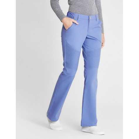 """Pantalon Jaanuu """"Pintuck Pant"""" Bleu Ciel"""