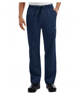 Pantalon Medical Homme Cherokee 4243 Bleu Marine