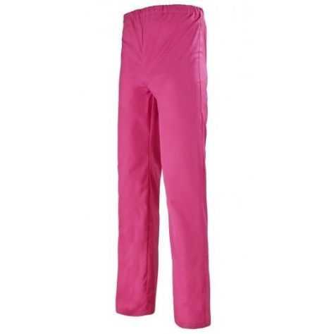Pantalon Medical Unisexe Lafont Gael Fuschia