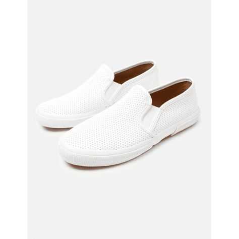 Chaussures médicales Jaanuu Blanc