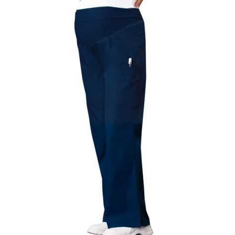 Pantalon médical Cherokee femme enceinte Bleu Marine