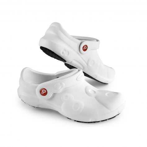 Chaussure Hopital Schu'zz Pro Blanc
