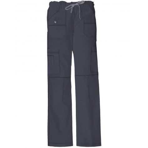 Pantalon Médical Dickies Femme 857455 Gris Moyen
