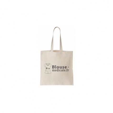 Tote Bag Blouse Medicale