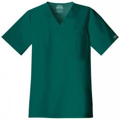 Tunique Medicale Homme Cherokee Vert 4743