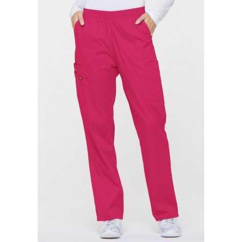 Pantalon Dickies Femme Rose 86106