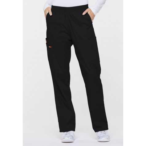 Pantalon Dickies Femme Noir 86106