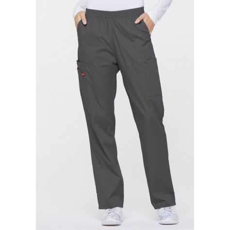 Pantalon Dickies Femme Gris Anthracite 86106