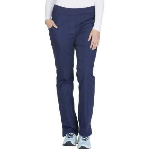 Pantalon Medical Femme Cherokee Bleu Marine WW210