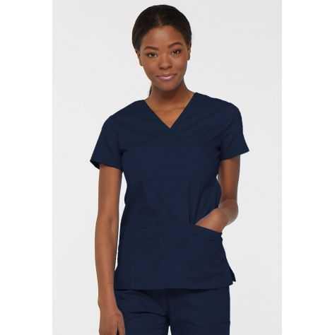 Tunique Médicale Dickies Femme Bleu Marine 85820