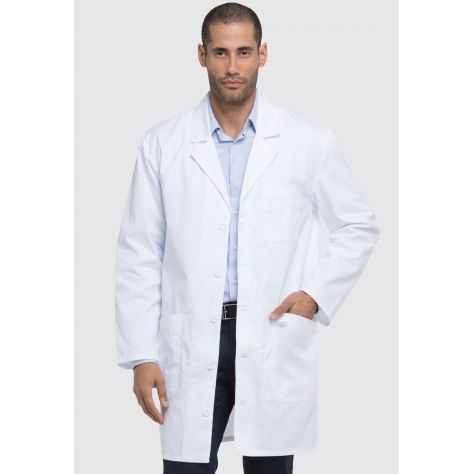 Blouse Medicale Dickies Unisexe Blanc 83404