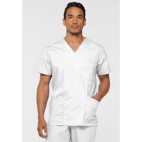 Tunique Médicale Homme Dickies 81906 Blanc