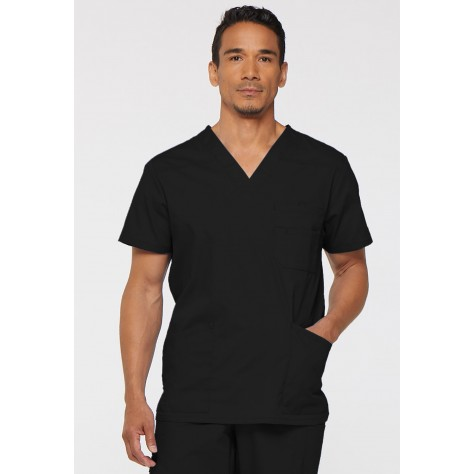 Tunique Médicale Homme Dickies 81906 Noir