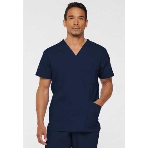 Tunique Médicale Homme Dickies 81906 Bleu Marine
