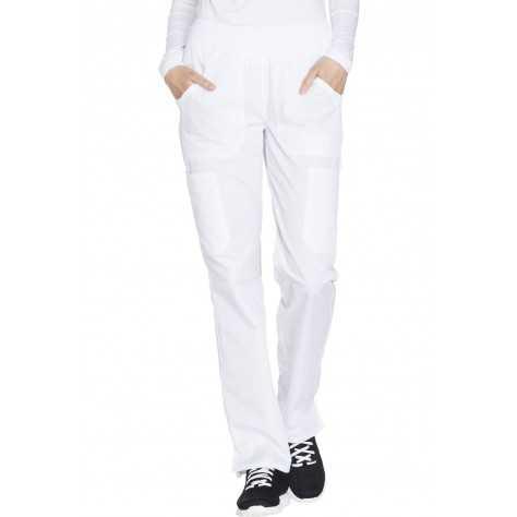 Pantalon Medical Femme Cherokee Blanc WW210