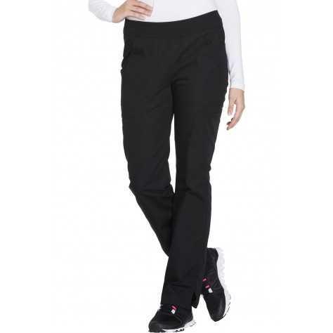 Pantalon Medical Femme Cherokee Noir WW210