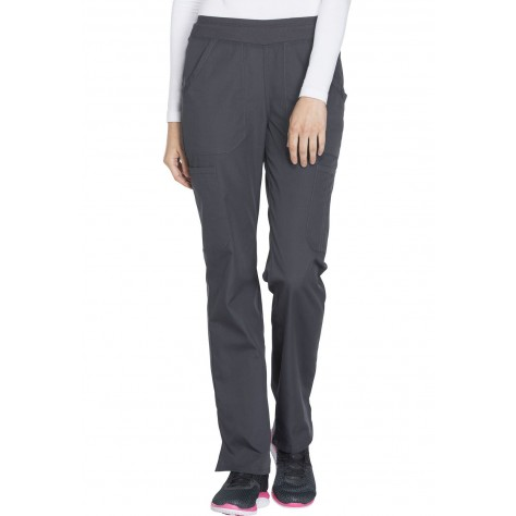 Pantalon Medical Femme Cherokee Gris Anthracite WW210