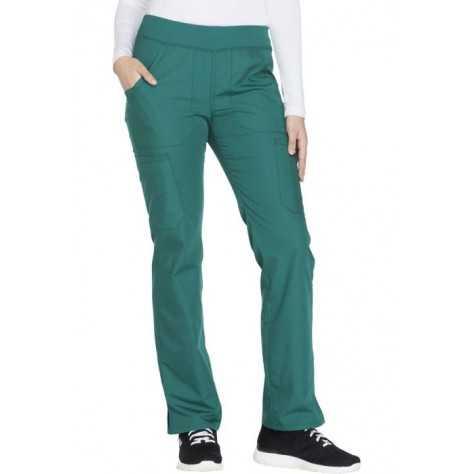 Pantalon Medical Femme Cherokee Vert WW210