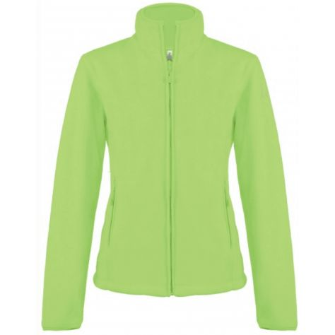 52fe41a17a96 polaire vert pas cher passe couloir infirmière veste polaire femme