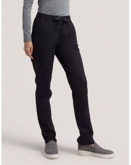 "Pantalon Jaanuu ""Skinny Pant"" Noir Collection Jolie"