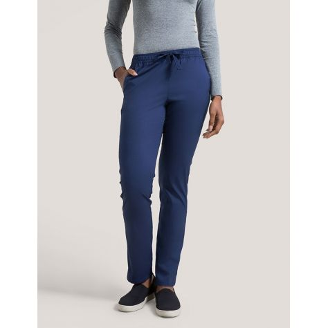"Pantalon Jaanuu ""Skinny Pant"" Bleu Marine Collection Jolie"