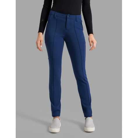 "Pantalon Jaanuu ""Slim Cargo Trouser Pant"" Bleu Marine Collection Hudson"