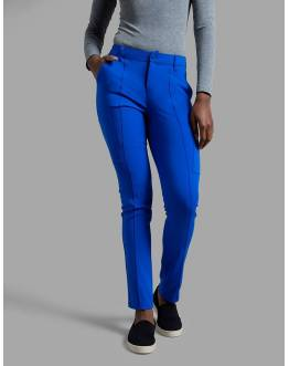 "Pantalon Jaanuu ""Slim Cargo Trouser Pant"" Bleu Royal Collection Hudson"