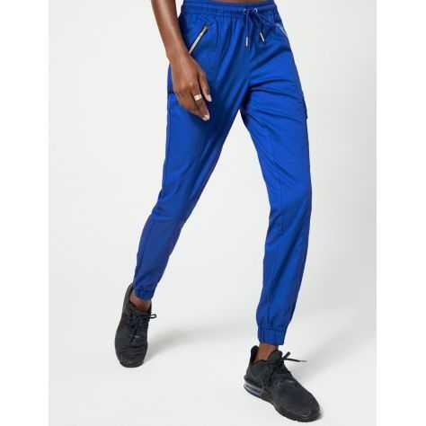 """Pantalon Jaanuu """"Jogger Pant"""" Bleu Royal Collection Jolie"""