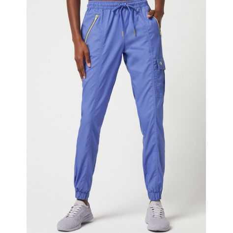 """Pantalon Jaanuu """"Jogger Pant"""" Bleu Ciel Collection Jolie"""
